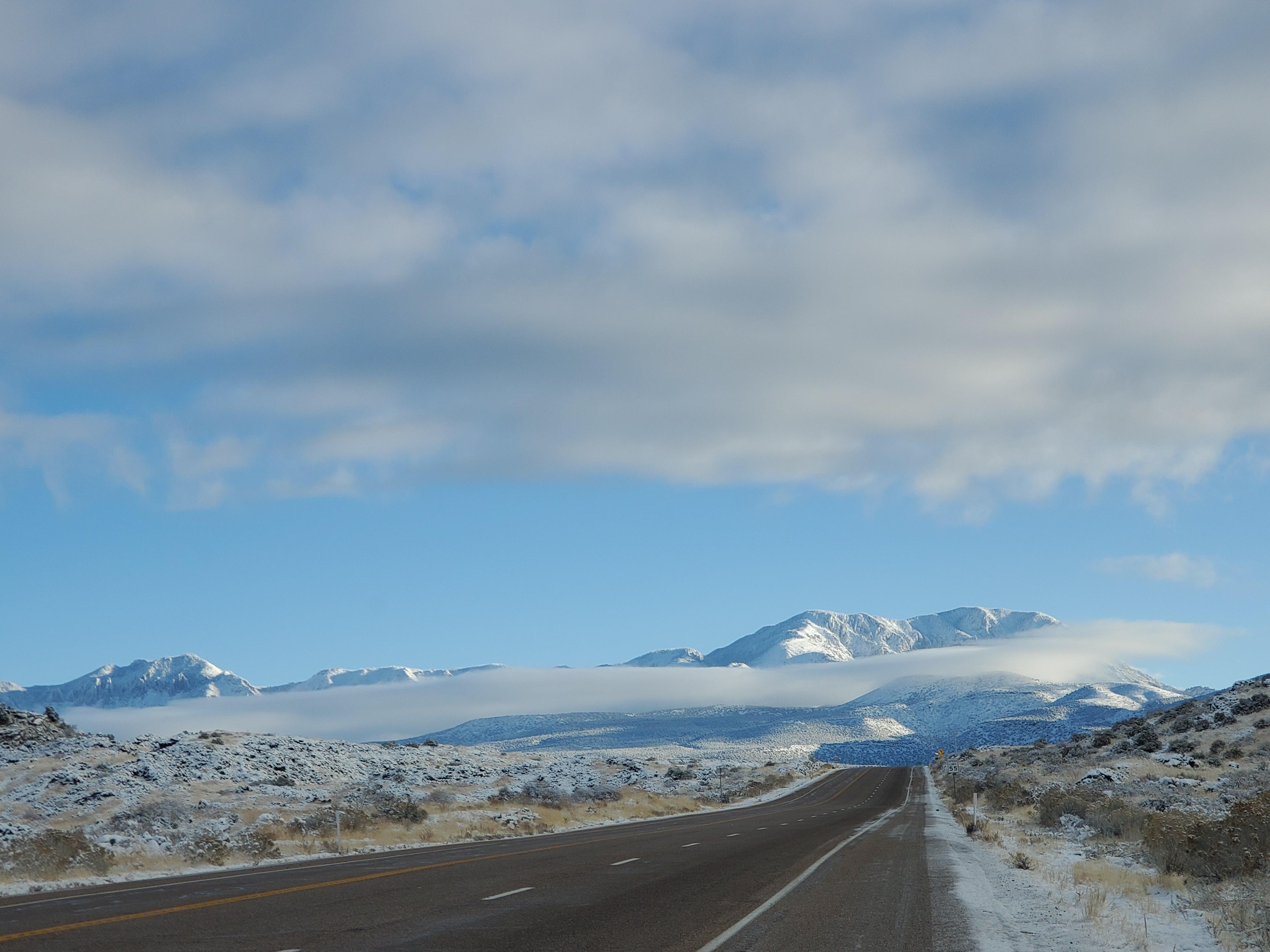 diamond valley winter