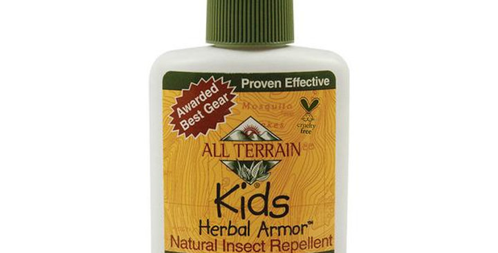 All Terrain Kid's Herbal Armor Spray 4 fl. oz.