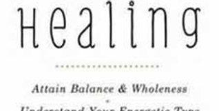 Viberational Healing by Jaya Jaya Myra