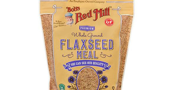 BOB'S RED MILL FLAXSEED MEAL 16 OZ.