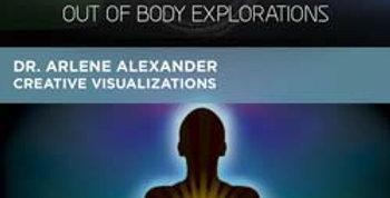 CD: Astral Meditations by Dr Arlenen Alexander