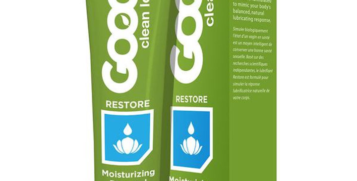 GOOD CLEAN LOVE RESTORE MOISTURIZING PERSONAL LUBRICANT 2 FL. OZ.