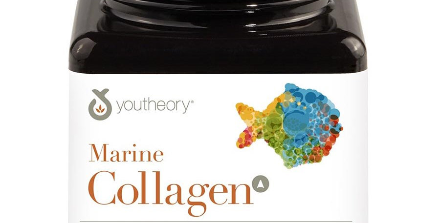 YOUTHEORY MARINE COLLAGEN