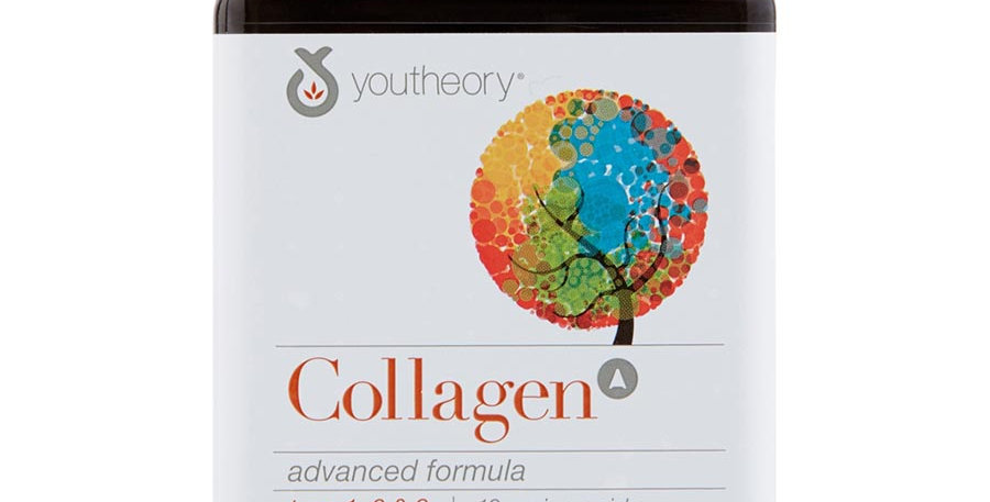 YOUTHEORY COLLAGEN ADVANCED