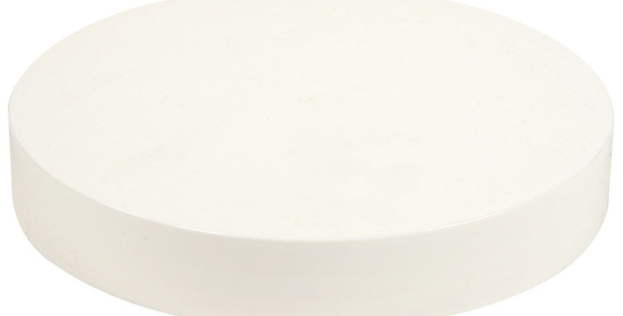Lid for 1 Gallon Plastic Container