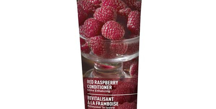 DESERT ESSENCE ORGANICS RED RASPBERRY FOR SHINE CONDITIONER 8 FL. OZ.
