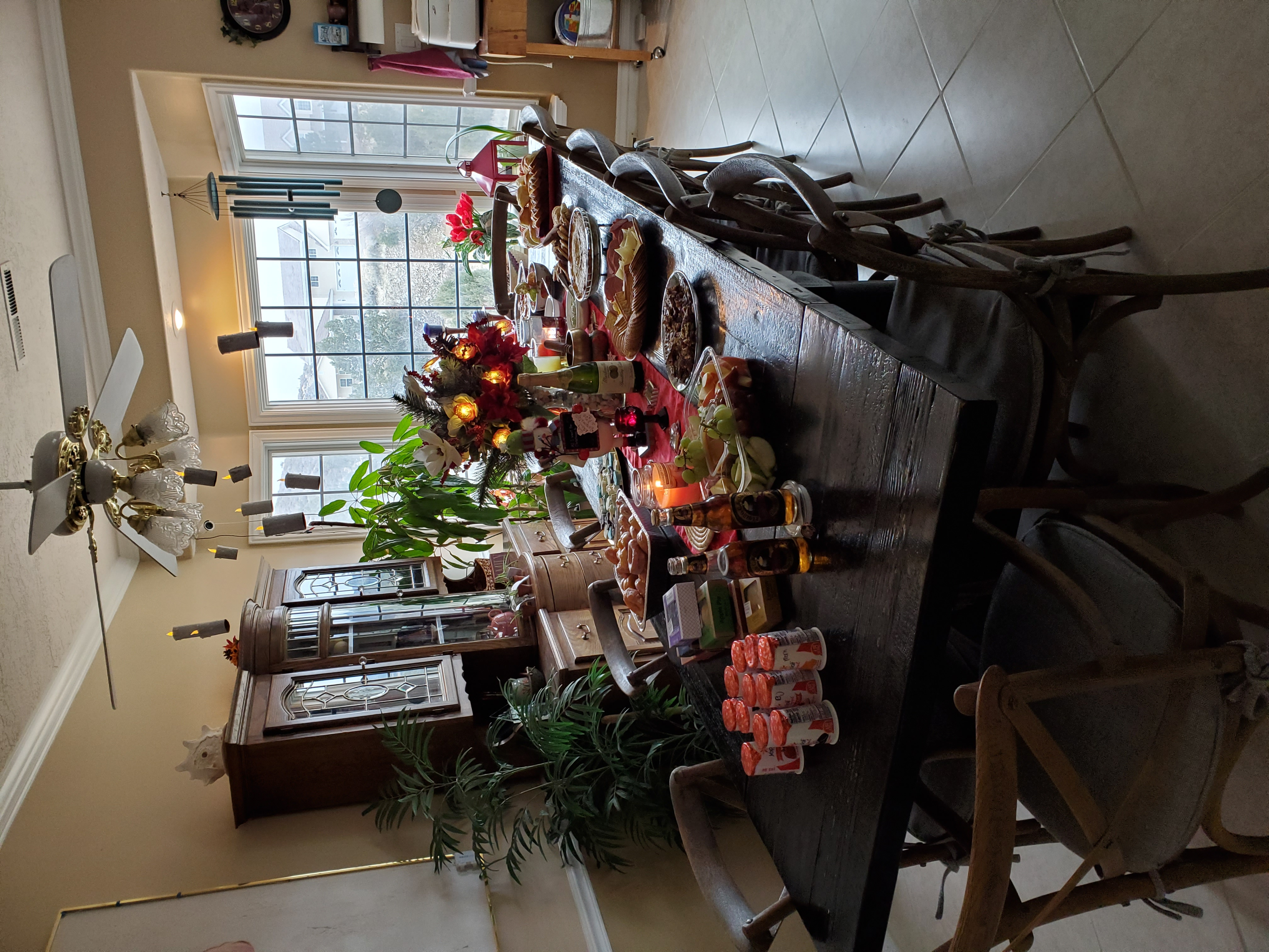 holiday feast 7