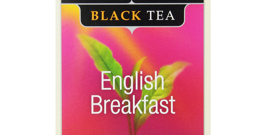STASH TEA ENGLISH BREAKFAST TEA BAGS