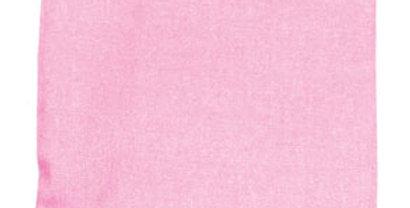Pink Cotton Bag
