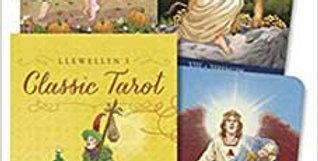 Classic Tarot Mini by Barbara Moore