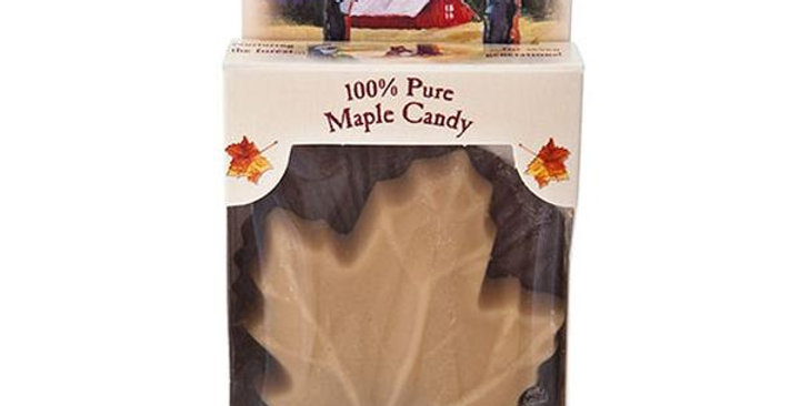 COOMBS FAMILY FARMS MAPLE LEAF CANDY 1.5 OZ.