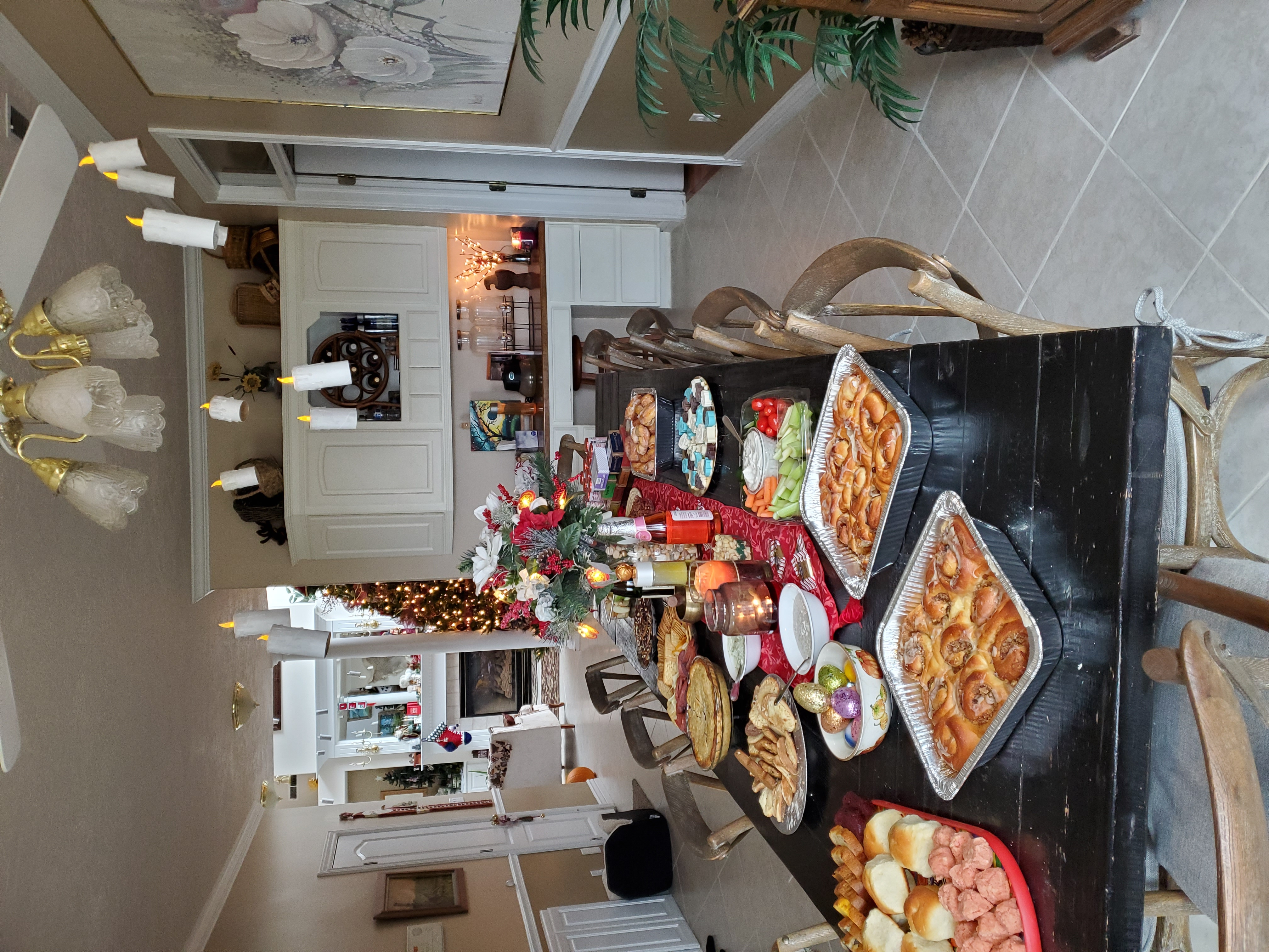holiday feast 4
