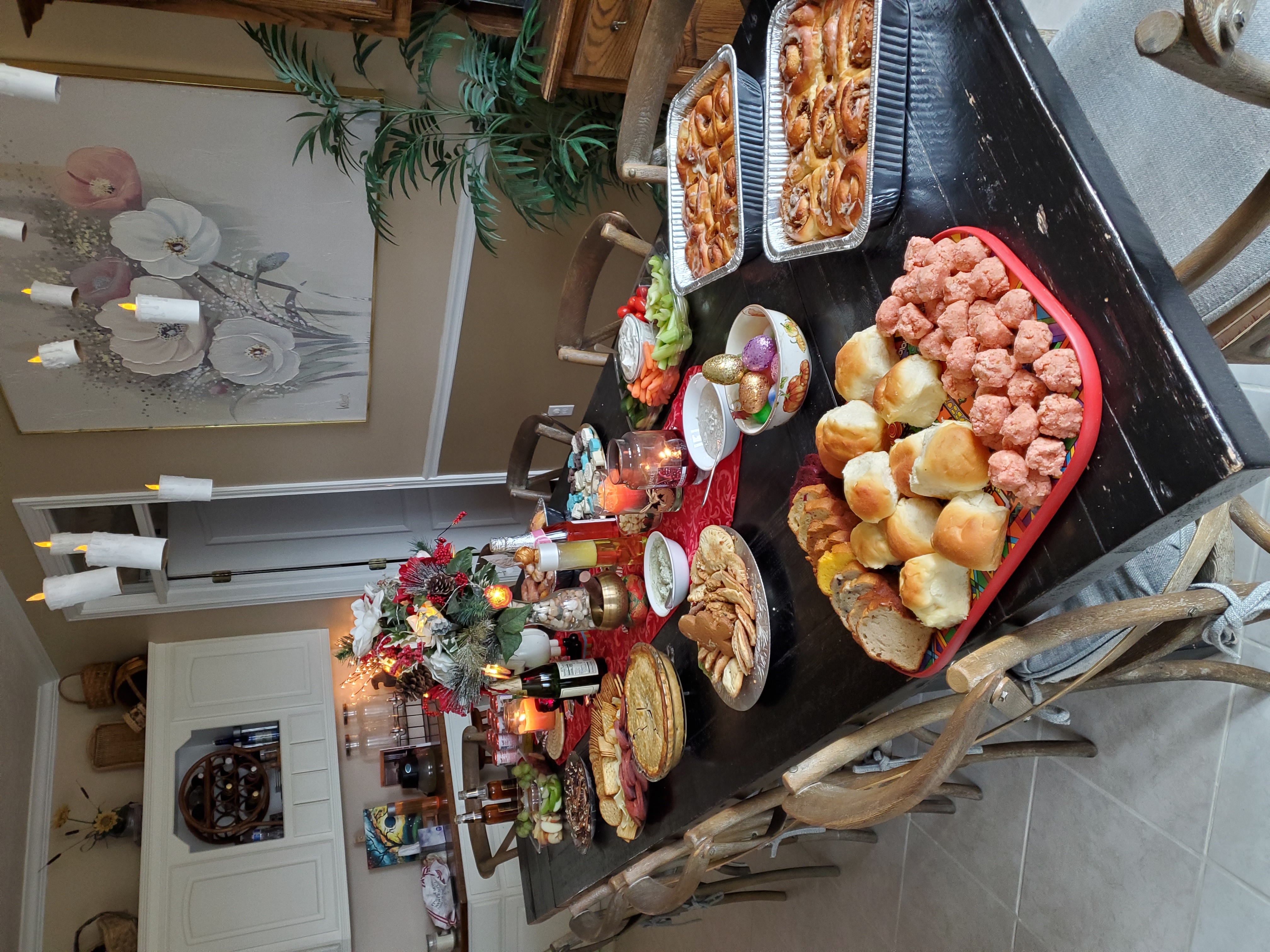 holiday feast 5