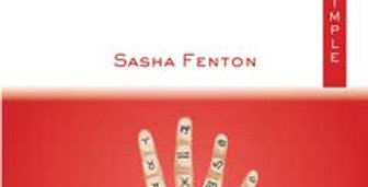 Palmistry Plain & Simple by Sasha Fenton