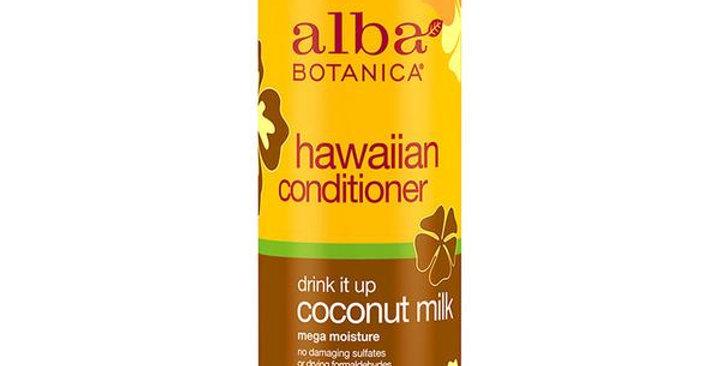 Alba Botanica Drink It Up Coconut Milk Conditioner 12 fl. oz.