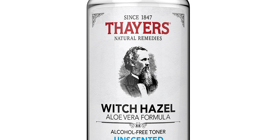 THAYERS UNSCENTED ALCOHOL-FREE TONER