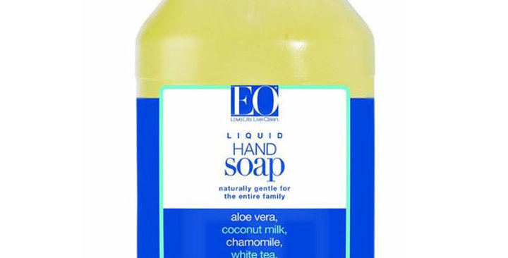 EO UNSCENTED HAND SOAP 1 GALLON