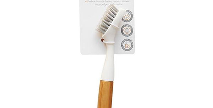 FULL CIRCLE MICRO MANAGER DETAIL BRUSH & CREVICE TOOL