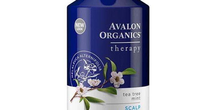 Avalon Organics Tea Tree Mint Treatment Conditioner 14 fl. oz.