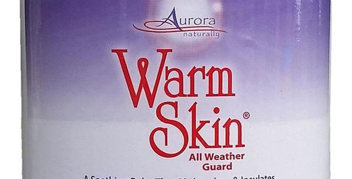 Aurora Henna Warm Skin Weather Guard 16 oz.