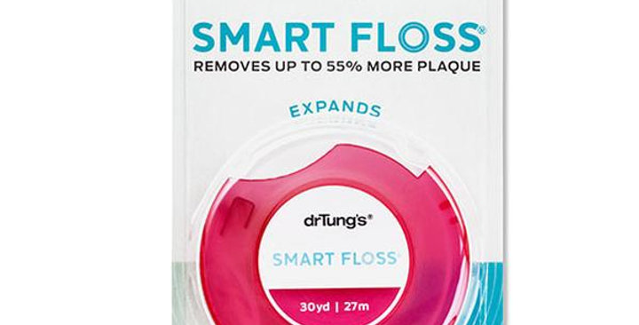 DR. TUNG'S SMART FLOSS 30 YARDS