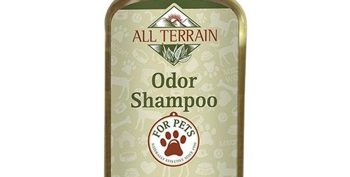 All Terrain Pet Odor Shampoo 16 fl. oz.
