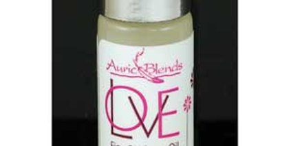 Love Special Label Auric Blends Roll On