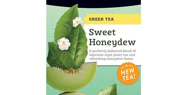 STASH TEA SWEET HONEYDEW GREEN TEA