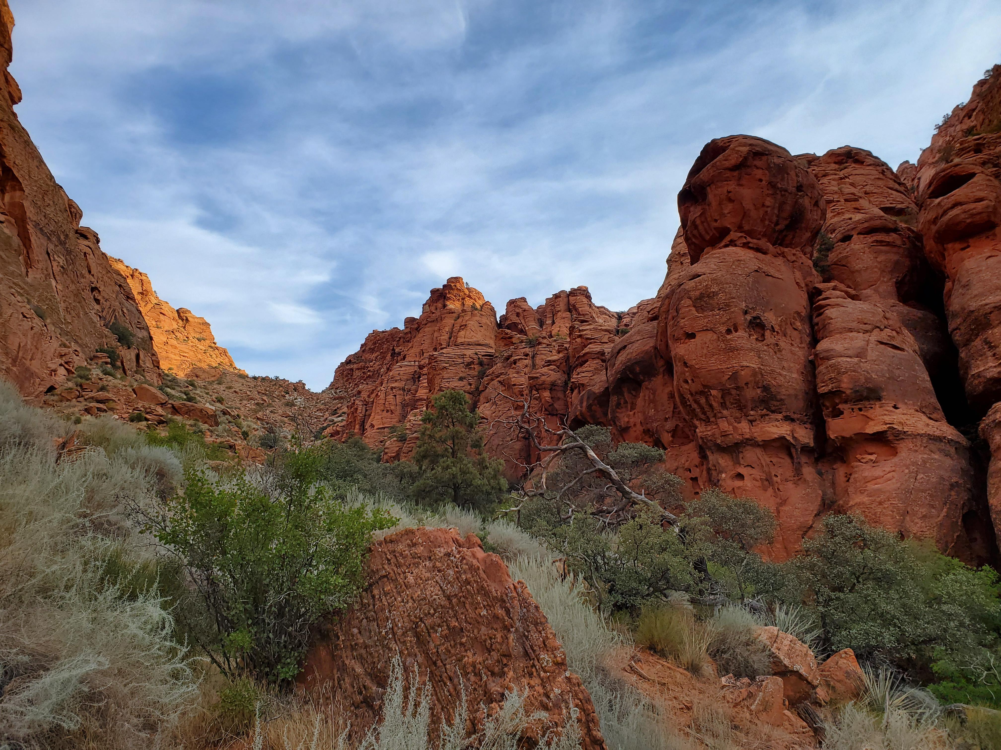 padre canyon 1