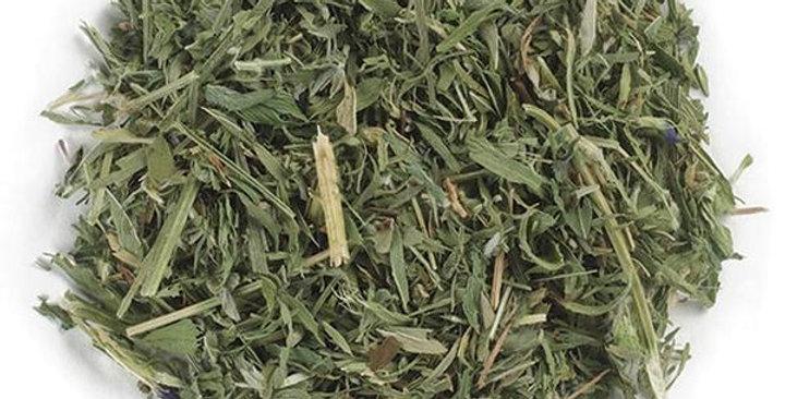 Frontier Organic Cut & Sifted Alfalfa Leaf 1 lb