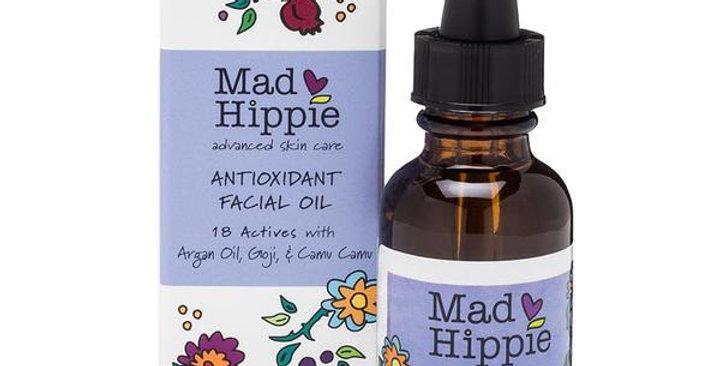 MAD HIPPIE ANTIOXIDANT FACIAL OIL 1.02 FL. OZ.