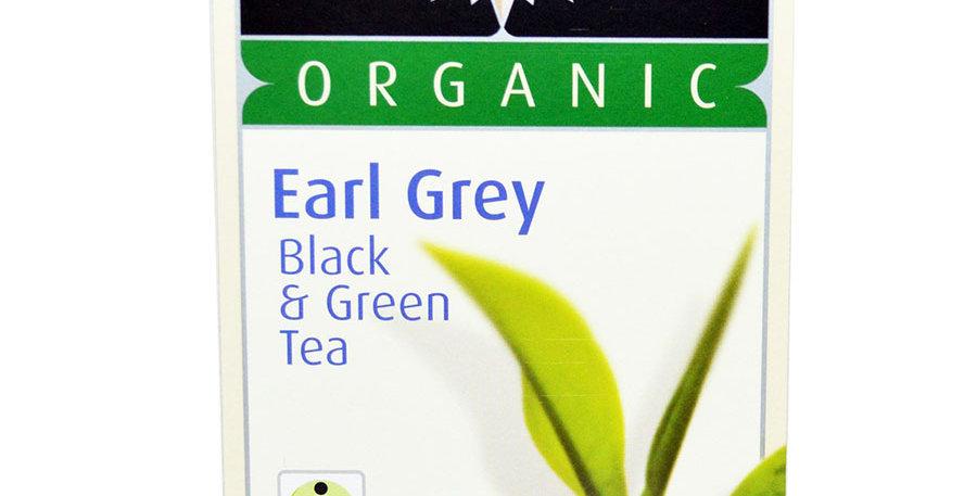 STASH TEA ORGANIC EARL GREY TEA BAGS