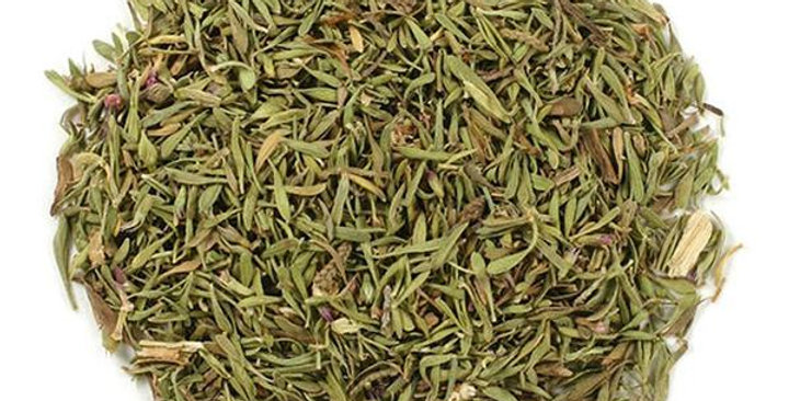 Frontier Cut & Sifted Summer Savory Leaf 1 lb