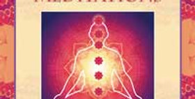 CD: Chakra Meditations by Alana Fairchild