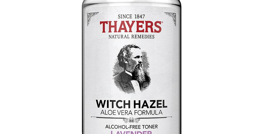 THAYERS LAVENDER ALCOHOL-FREE TONER
