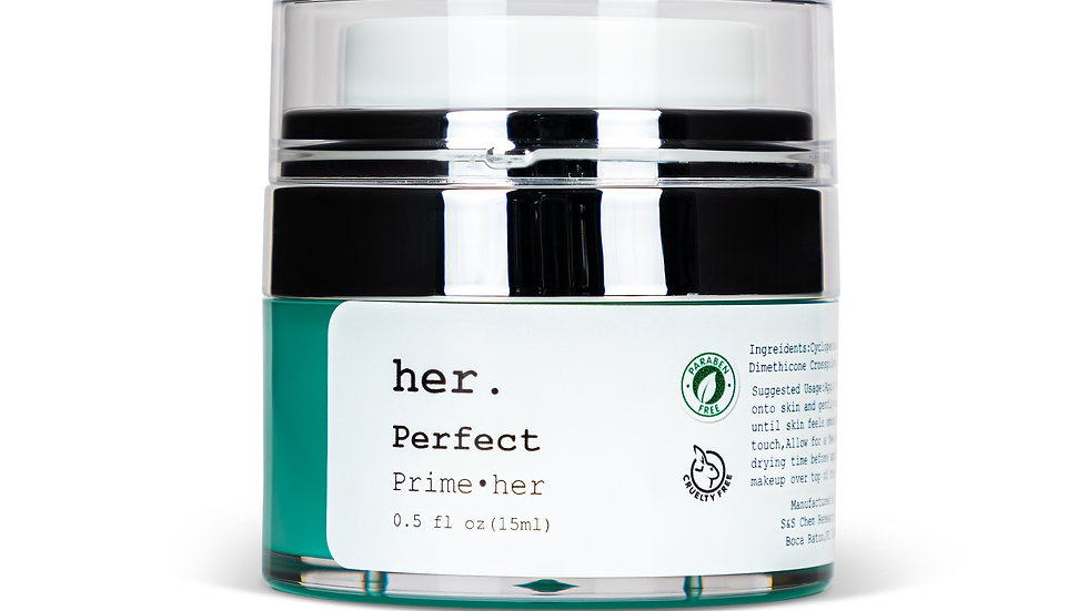 her. Perfect Primer