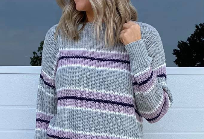 Go Your Own Way Sweater
