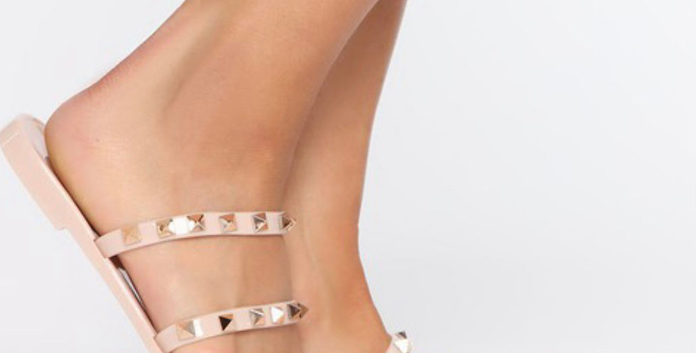 Frame of Mind Sandals