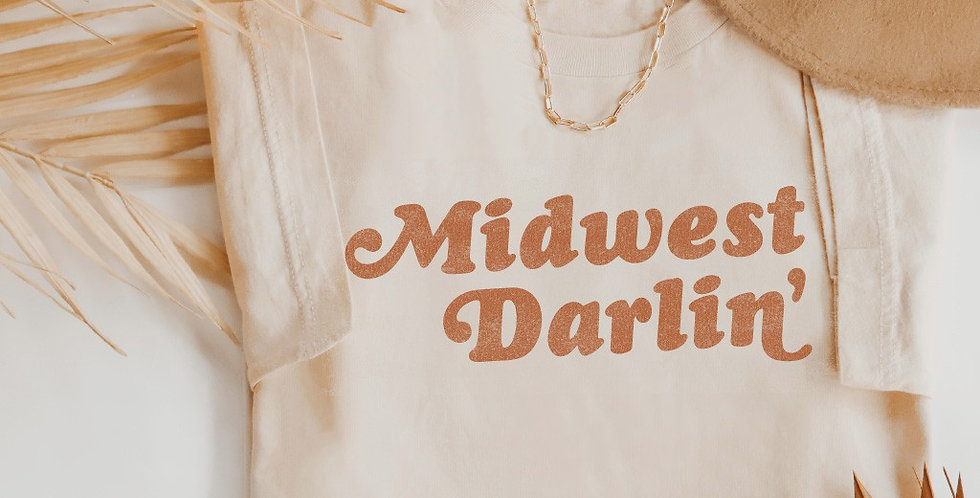 Midwest Darlin' Tee