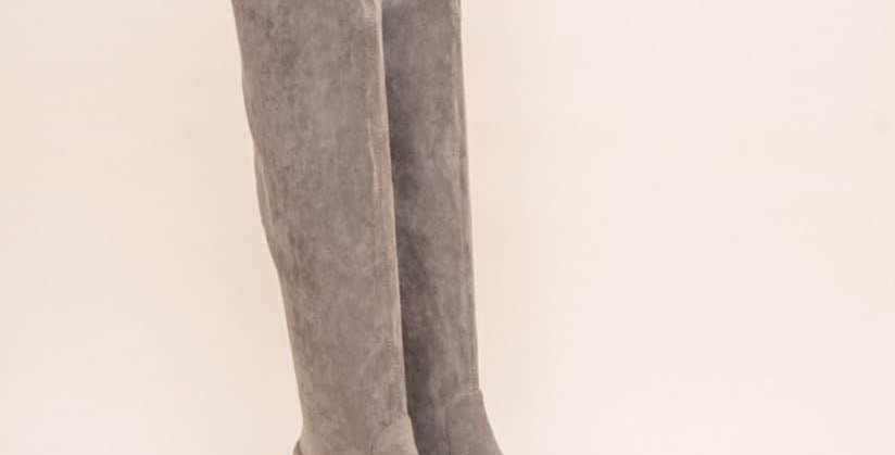 Who Could Choose Slouchy Boot