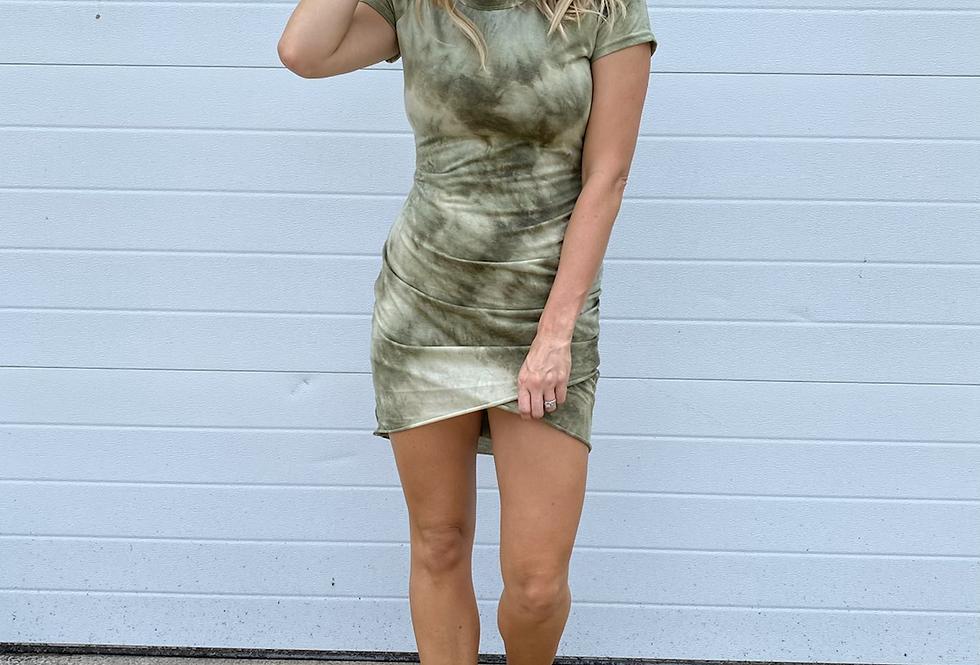 Back For The Summer Dress