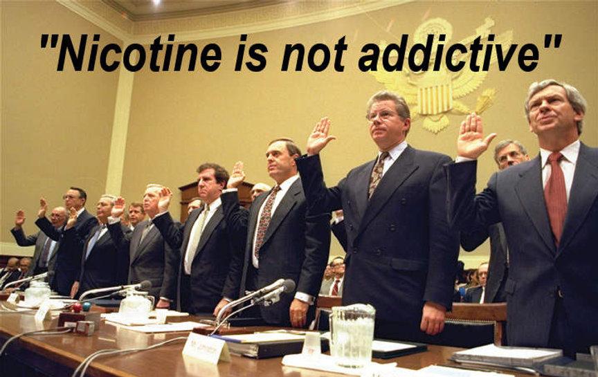 ceos-nicotine-is-not-addictive-smaller 2