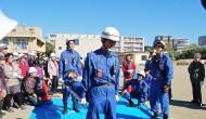 08防災訓練2014