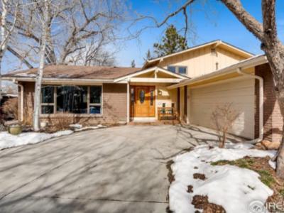 4792 Kellogg Cl, Boulder | $925,000