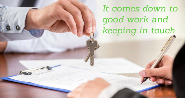 What Seasoned Realtors Know About Referrals