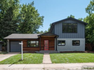 100 S 34th St, Boulder | $887,500