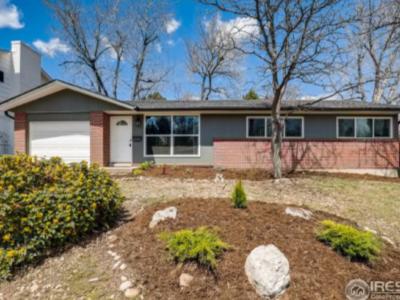 1013 Albion Rd, Boulder | $790,000