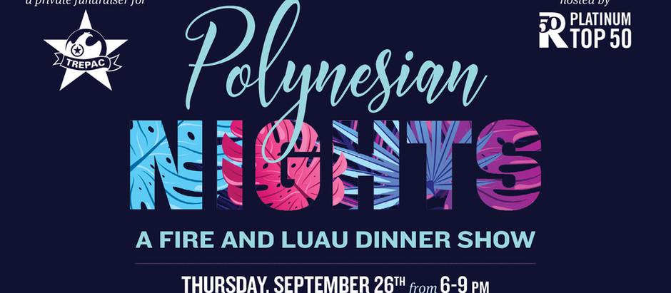 Polynesian Nights