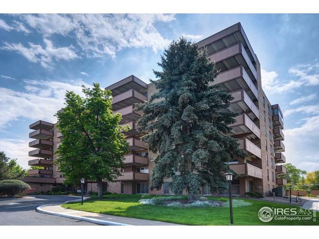 500 Mohawk Drive 203, Boulder | $465,000