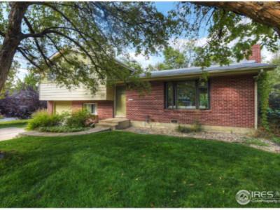 3445 Berkley Ave, Boulder | $730,000